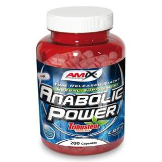 Anabolic Tribusten 200cps