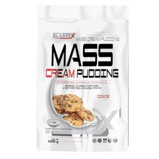 Mass Cream Pudding 3000 gr