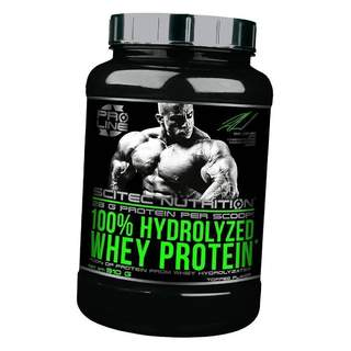 Hydrolyzed Whey 910 gr