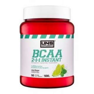 BCAA 2-1-1 Instant 500 g