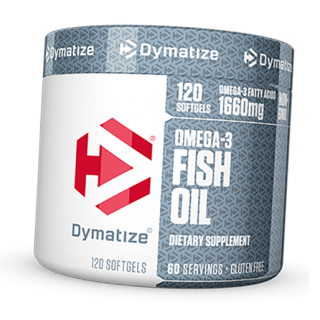 Omega 3 fish oil 120 softgels