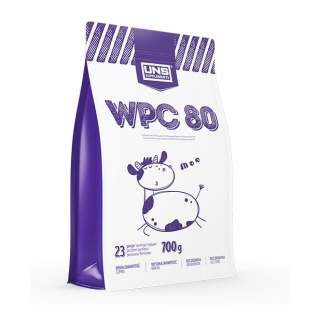 WPC 80 700 g