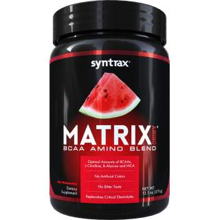Matrix Amino 370 gr