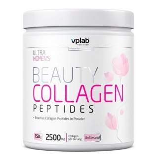 Beauty Collagen Peptides 150 gr