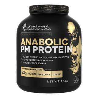 Anabolic PM Protein 908 gr