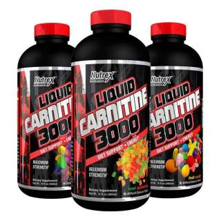 Liquid Carnitine 3000 480ml