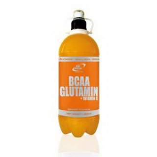 Glutamin + BCAA Liquid 800 ml