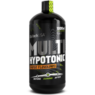 Multi Hypotonic Drink concentrate (1:65) 1000 ml