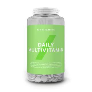 Daily Vitamins 60 tabs