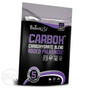 Carbox 1000 gr
