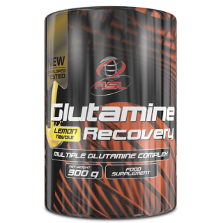 Glutamine Recovery 300 gr