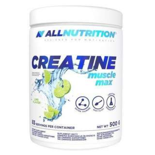 Creatine Muscle Max 500 g
