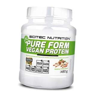 Pure From Vegan Protein 450 gr