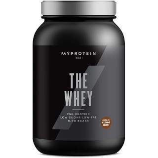 The Whey 1,74 kg