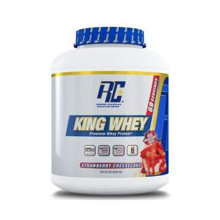 King Whey 2270 gr