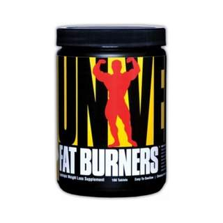 Fat Burners E S 100 tabl