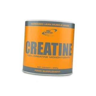 Creatine Ultrapure 250 gr